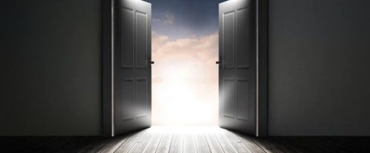 God-is-opening-a-door-for-your-life-540x300